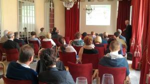 Arthrofibrose Lunch Symposium
